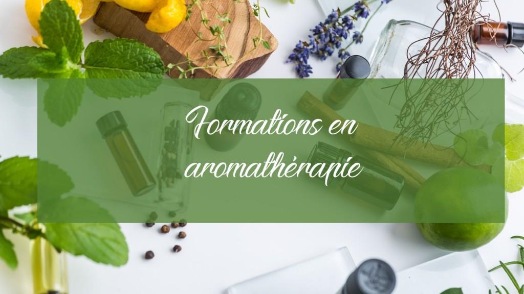 formations aromatherapie valence